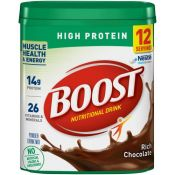 BOOST® High Protein Drink Mix