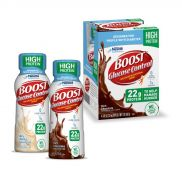 BOOST Glucose Control® High Protein