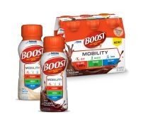 BOOST® Mobility