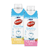BOOST® Soothe Clear Nutritional Drink