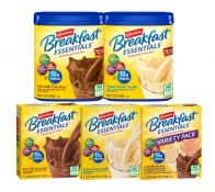 Carnation Breakfast Essentials® Powder Drink Mix