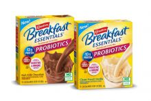 Carnation Breakfast Essentials® Probiotics Powder